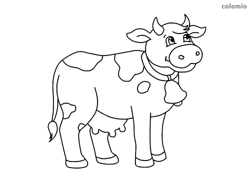 - Animals Coloring Pages » Free & Printable » Animals Coloring Sheets